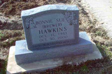 HAWKINS, BONNIE - Clay County, Arkansas | BONNIE HAWKINS - Arkansas Gravestone Photos