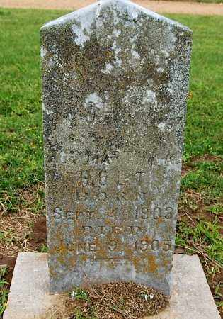 HOLT, UNKNOWN - Clay County, Arkansas | UNKNOWN HOLT - Arkansas Gravestone Photos