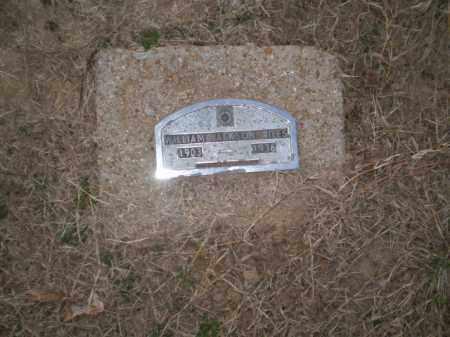 JILES, WILLIAM JACKSON - Clay County, Arkansas | WILLIAM JACKSON JILES - Arkansas Gravestone Photos