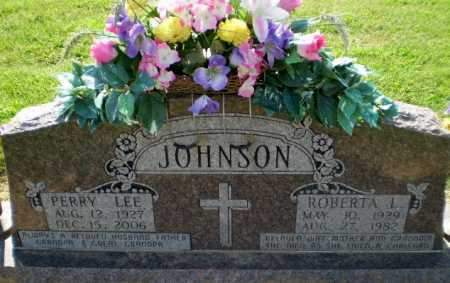 JOHNSON, ROBERTA L - Clay County, Arkansas | ROBERTA L JOHNSON - Arkansas Gravestone Photos
