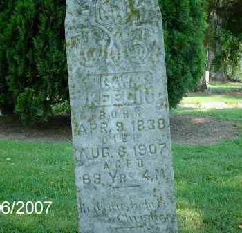 KEELIN, GEORGE W. - Clay County, Arkansas   GEORGE W. KEELIN - Arkansas Gravestone Photos