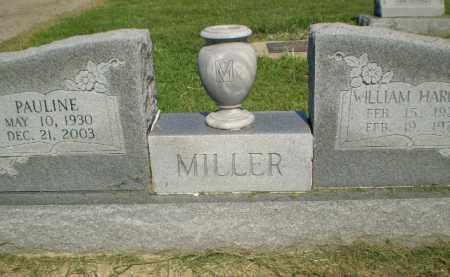 MILLER, PAULINE - Clay County, Arkansas | PAULINE MILLER - Arkansas Gravestone Photos