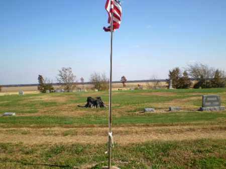 *MOARK CEMETERY VIEW,  - Clay County, Arkansas |  *MOARK CEMETERY VIEW - Arkansas Gravestone Photos