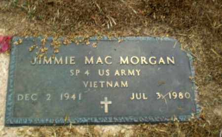 MORGAN  (VETERAN VIET), JIMMIE MAC - Clay County, Arkansas | JIMMIE MAC MORGAN  (VETERAN VIET) - Arkansas Gravestone Photos