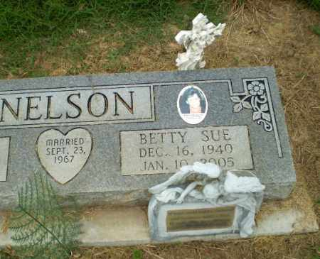 NELSON, BETTY SUE - Clay County, Arkansas | BETTY SUE NELSON - Arkansas Gravestone Photos