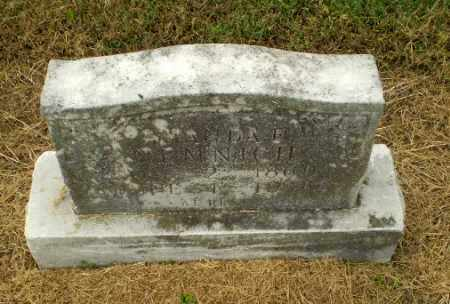 NEMNICH, AMAND E - Clay County, Arkansas | AMAND E NEMNICH - Arkansas Gravestone Photos