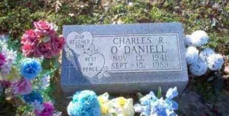 O'DANIELL, CHARLES R. - Clay County, Arkansas | CHARLES R. O'DANIELL - Arkansas Gravestone Photos