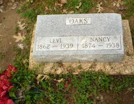 OAKS, LEVI - Clay County, Arkansas | LEVI OAKS - Arkansas Gravestone Photos