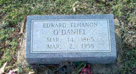 O'DANIEL, EDWARD ELHANON - Clay County, Arkansas | EDWARD ELHANON O'DANIEL - Arkansas Gravestone Photos