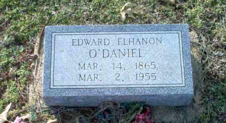 O'DANIEL, EDWARD ELHANON - Clay County, Arkansas | EDWARD ELHANON O'DANIEL - Arkansas Gravestone Photos