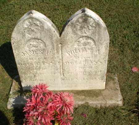 ORANT, WILLIAM A - Clay County, Arkansas | WILLIAM A ORANT - Arkansas Gravestone Photos