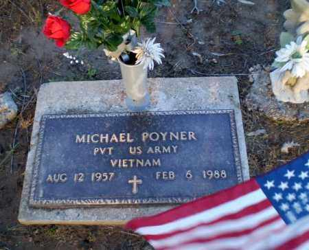 POYNER  (VETERAN VIET), MICHAEL - Clay County, Arkansas | MICHAEL POYNER  (VETERAN VIET) - Arkansas Gravestone Photos