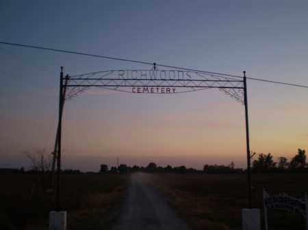 *ENTRANCE,  - Clay County, Arkansas |  *ENTRANCE - Arkansas Gravestone Photos