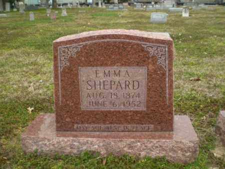 SHEPARD, EMMA - Clay County, Arkansas | EMMA SHEPARD - Arkansas Gravestone Photos
