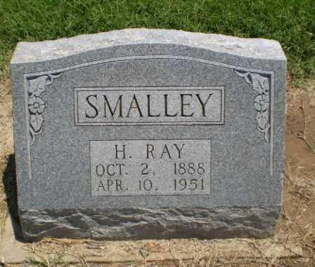 SMALLEY, H.RAY - Clay County, Arkansas | H.RAY SMALLEY - Arkansas Gravestone Photos
