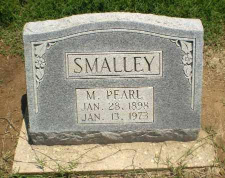 SMALLEY, M.PEARL - Clay County, Arkansas | M.PEARL SMALLEY - Arkansas Gravestone Photos