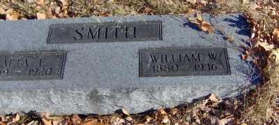 SMITH, WILLIAM W - Clay County, Arkansas | WILLIAM W SMITH - Arkansas Gravestone Photos
