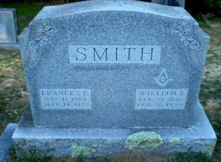 SMITH, WILLIAM Y - Clay County, Arkansas | WILLIAM Y SMITH - Arkansas Gravestone Photos