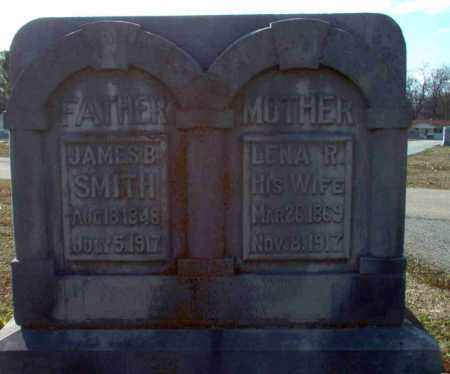 SMITH, JAMES B. - Clay County, Arkansas | JAMES B. SMITH - Arkansas Gravestone Photos