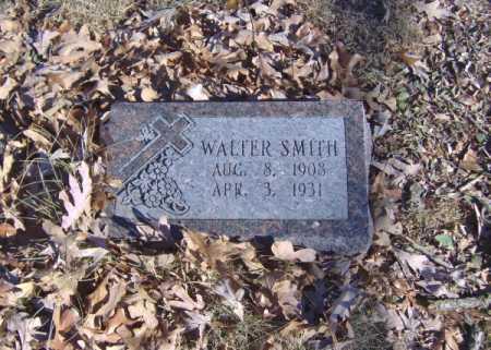 SMITH, WALTER - Clay County, Arkansas | WALTER SMITH - Arkansas Gravestone Photos