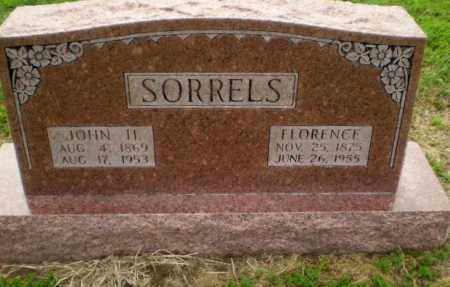 SORRELLS, JOHN - Clay County, Arkansas | JOHN SORRELLS - Arkansas Gravestone Photos