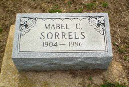 SORRELLS, MABEL C. - Clay County, Arkansas | MABEL C. SORRELLS - Arkansas Gravestone Photos