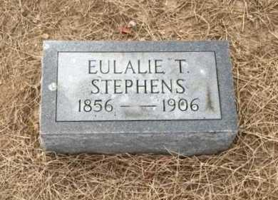 STEPHENS, EULALIE - Clay County, Arkansas | EULALIE STEPHENS - Arkansas Gravestone Photos