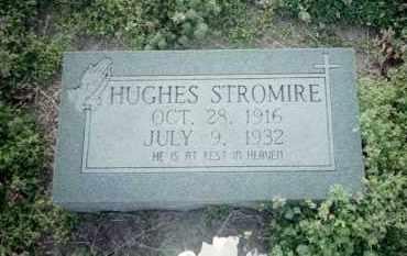 STROMIRE, HUGHES - Clay County, Arkansas | HUGHES STROMIRE - Arkansas Gravestone Photos
