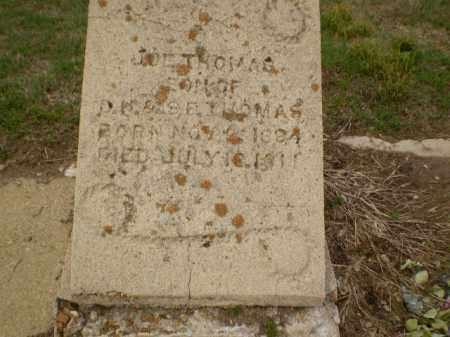 THOMAS, JOE - Clay County, Arkansas   JOE THOMAS - Arkansas Gravestone Photos