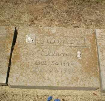 TURNER, ELLENE - Clay County, Arkansas | ELLENE TURNER - Arkansas Gravestone Photos