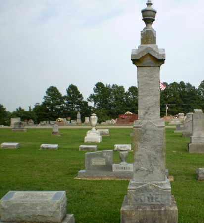 VOWELL (VETERAN CSA), MARTIN VAN BUREN - Clay County, Arkansas | MARTIN VAN BUREN VOWELL (VETERAN CSA) - Arkansas Gravestone Photos
