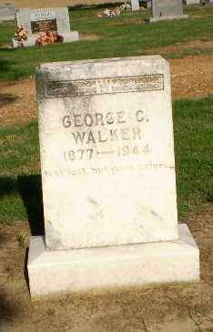 WALKER, GEORGE - Clay County, Arkansas | GEORGE WALKER - Arkansas Gravestone Photos