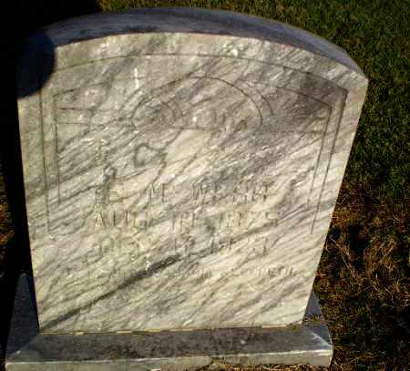 WEBB, E.M. - Clay County, Arkansas | E.M. WEBB - Arkansas Gravestone Photos