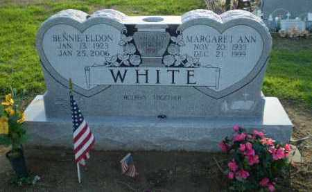WHITE, MARGARET ANN - Clay County, Arkansas | MARGARET ANN WHITE - Arkansas Gravestone Photos
