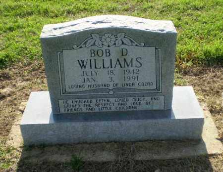 WILLIAMS, BOB - Clay County, Arkansas | BOB WILLIAMS - Arkansas Gravestone Photos