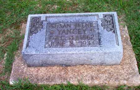 YANCEY, SUSAN IRENE - Clay County, Arkansas | SUSAN IRENE YANCEY - Arkansas Gravestone Photos