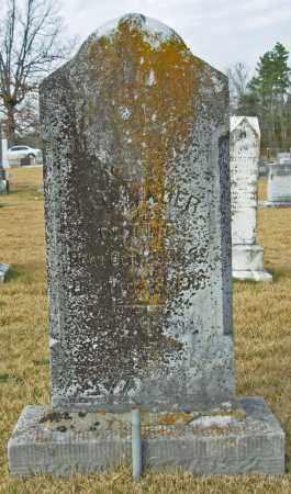 BETTIS, ALEXANDER - Cleburne County, Arkansas   ALEXANDER BETTIS - Arkansas Gravestone Photos