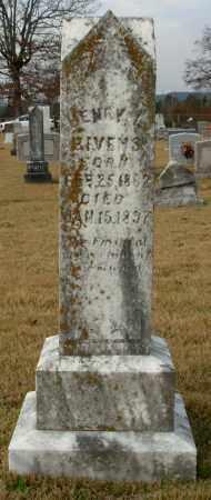 BIVENS, HENRY L. - Cleburne County, Arkansas | HENRY L. BIVENS - Arkansas Gravestone Photos