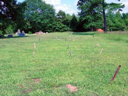 SLAVES, UNKNOWN - Cleburne County, Arkansas   UNKNOWN SLAVES - Arkansas Gravestone Photos