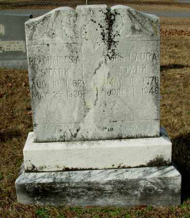 BETTIS STARK, LAURA - Cleburne County, Arkansas | LAURA BETTIS STARK - Arkansas Gravestone Photos