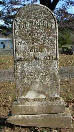 THARP, S. B. - Cleburne County, Arkansas | S. B. THARP - Arkansas Gravestone Photos
